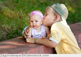 co-ouderschap en kinderalimentatie