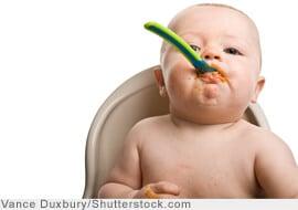 ouderschapsplan baby